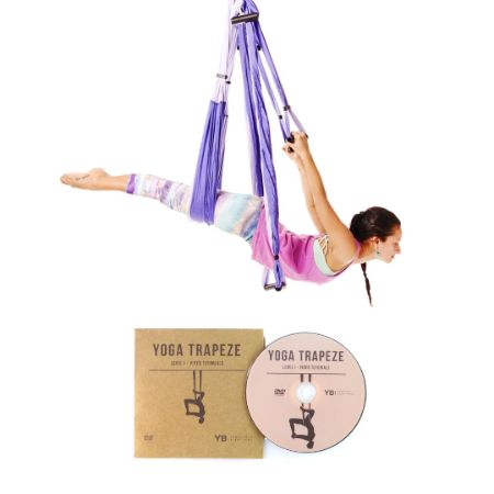 YOGABODY Yoga Trapeze [official]