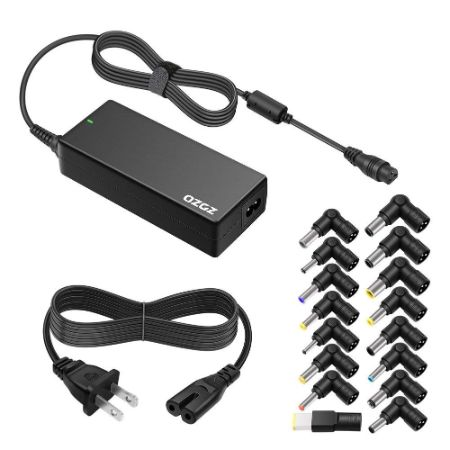 ZOZO 90W AC Universal Laptop Charger