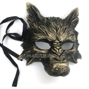 Top 12 Best wolf Masks in 2020Reviews