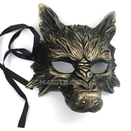 Top 12 Best wolf Masks in 2020 Reviews