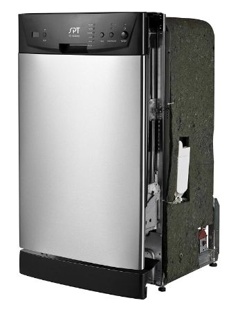 Top 10 Best Dishwashers in 2020 Reviews