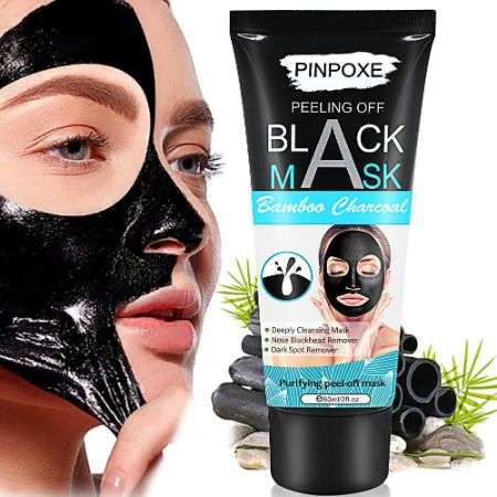 Blackhead Remover Mask, Peel Off Blackhead Mask by BUOCEANS
