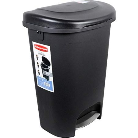 Best 13-Gallon Trash Cans in 2020 Reviews