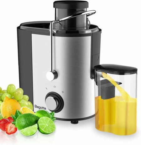 Fruit and Vegetable Juicer Compact Juicer Extractor