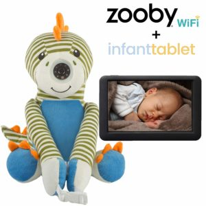 Top 12 Best Baby Monitors in 2020 Reviews