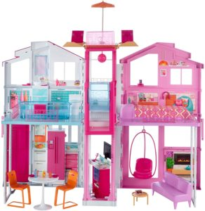 Top 12 Best Barbie Houses in 2020 Reviews