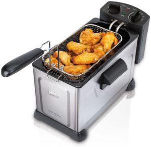 Top 12 Best Deep Fryers in 2020 Reviews