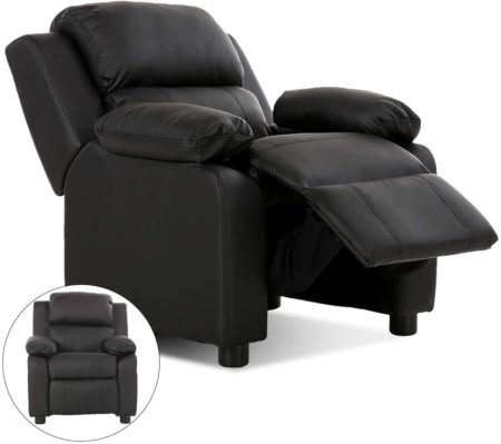 Top 12 Best Kids Recliners in 2020 Reviews