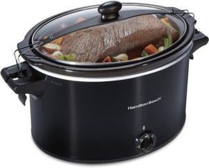 Top 12 Best Slow Cookers in 2020 Reviews