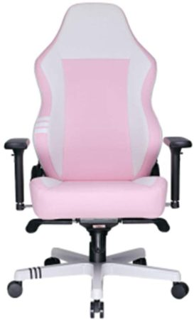 Pink Girl Computer Chair