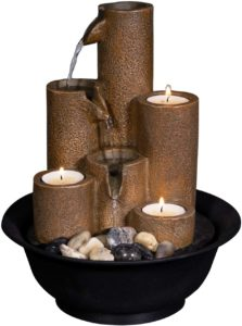 Top 12 Best Tabletop Fountains in 2020 Reviews