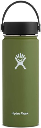 Hydro Flask Water Bottle - Stainless Steel & Vacuum Insulated