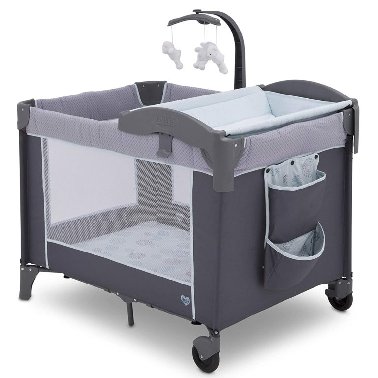 Top 10 Best Baby Play Yards in 2021 Reviews