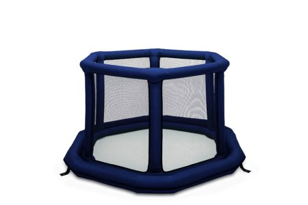 EverEarth Portable Playard for Baby, Infants, and Toddlers
