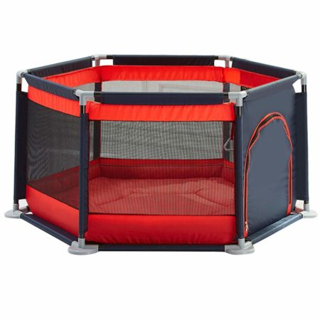 Olpchee Portable Assembled Indoor Baby Infant