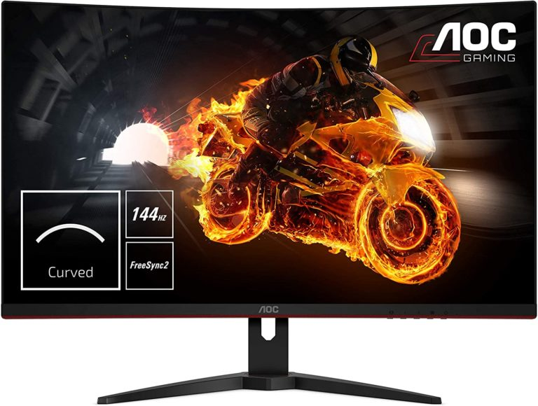 Best 32 inch Monitors in 2021 Reviews