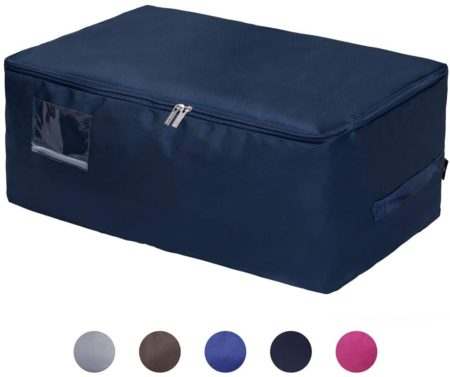 DOKEHOM Large Under Bed Storage