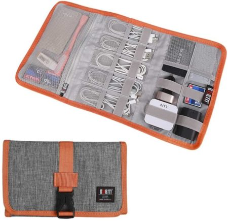 BUBM Travel Cable Bag