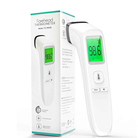 Forehead Thermometer Non-Contact