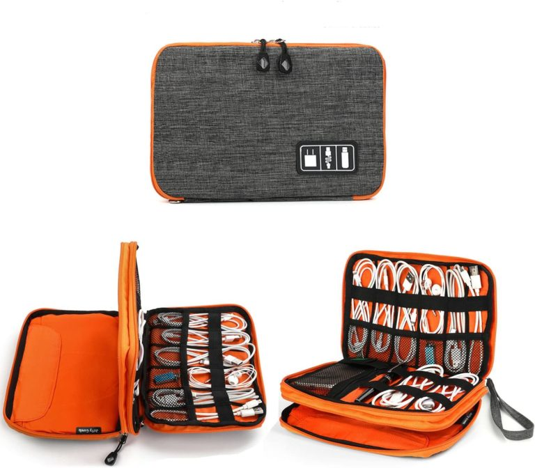 Best Electronic Organizer in 2021 Reviews