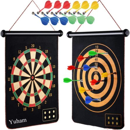 Yuham Board Indoor Outdoor Games