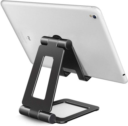 Adjustable iPad Stand, Tablet Stand Holders