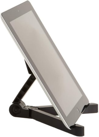 AmazonBasics Adjustable Tablet Holder
