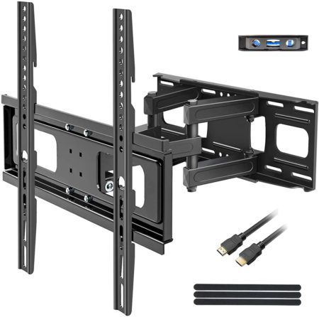 BLUE STONE Full Motion TV Wall Mounts