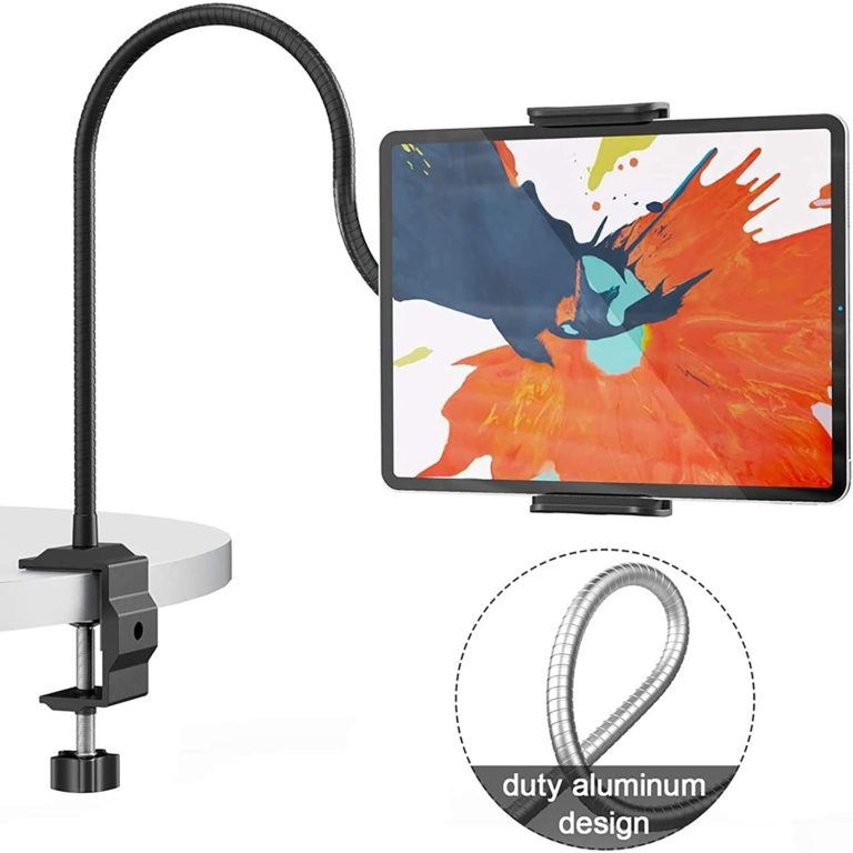 Top 12 Best Tablet Stand in 2021 Reviews