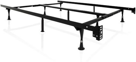 MALOUF STRUCTURES Heavy Duty