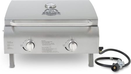 Pit Boss Grills 75275 Stainless Steel