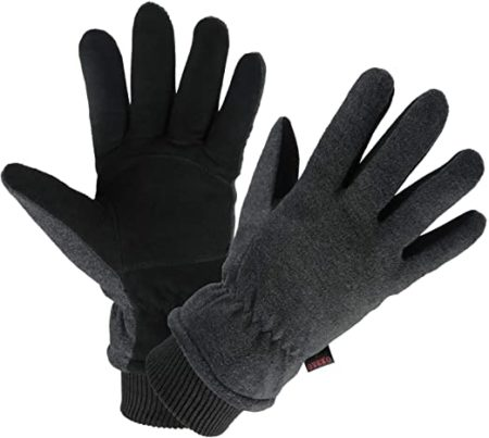 Winter Gloves -30°F Coldproof Thermal