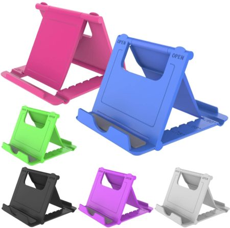 YENIE Desktop Cell Phone Stand Holder,
