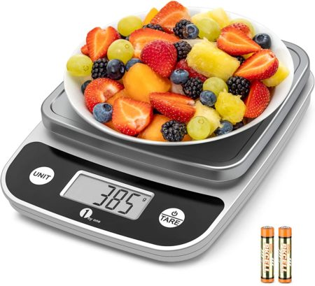 1byone Digital Food Kitchen Scale