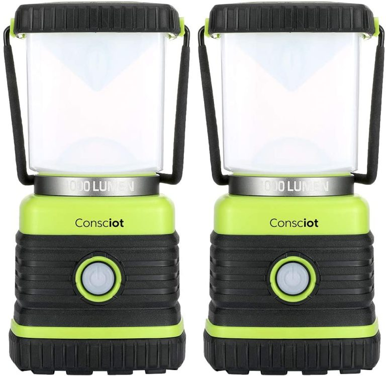 Top 12 Best LED Lantern in 2021 Reviews